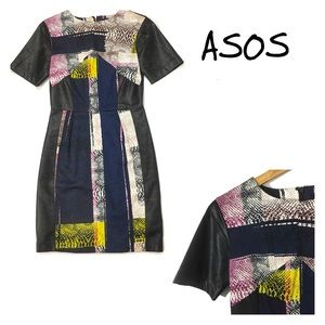 ASOS dress Sz 4